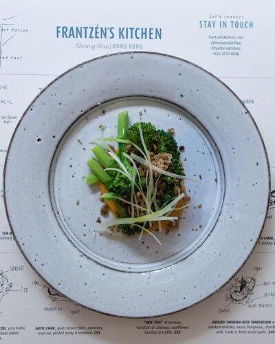 17 Vegan Fine Dining Restaurants Around the World