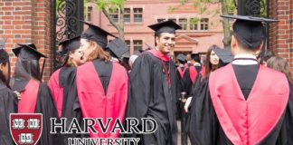 How Going to Harvard May Turn You Vegan