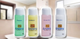The End Is Near for Tiny Hotel Shampoo Bottles