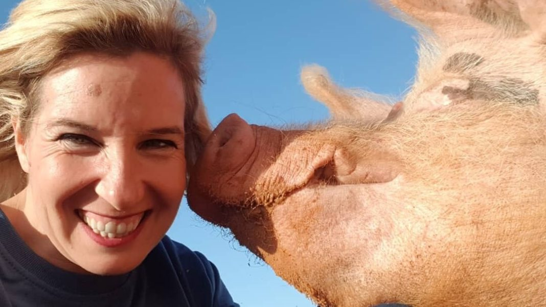 A Vegan Is Now In Charge Of Israel's Animal Welfare Policies