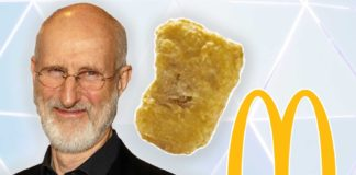 What These Celebs Want You to Know About McDonald's Chicken Nuggets