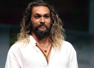 Jason Momoa Just Shaved His 7-Year-Old Beard So You'll Recycle