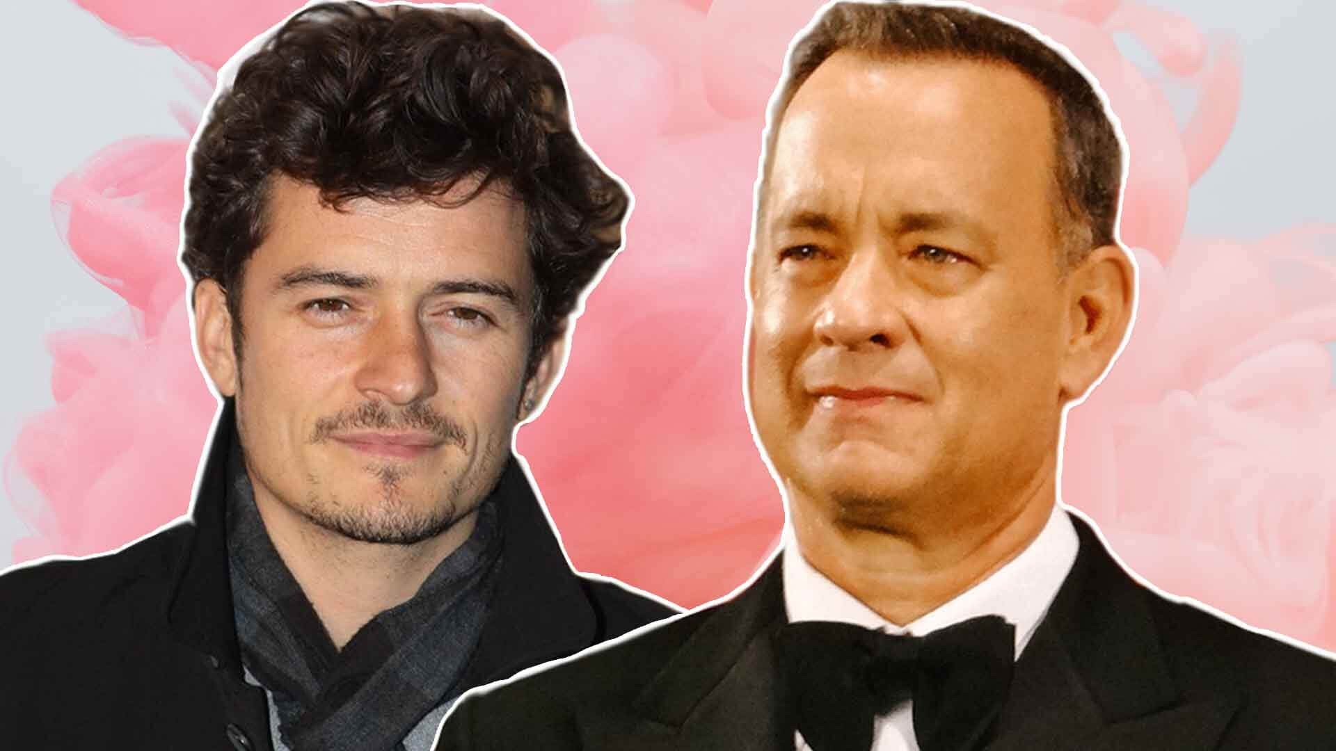 Tom Hanks, Orlando Bloom, and About 100 Celebs Celebrate 10 Meat-Free Years