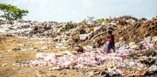 New Series Exposes America's Addiction to Plastic