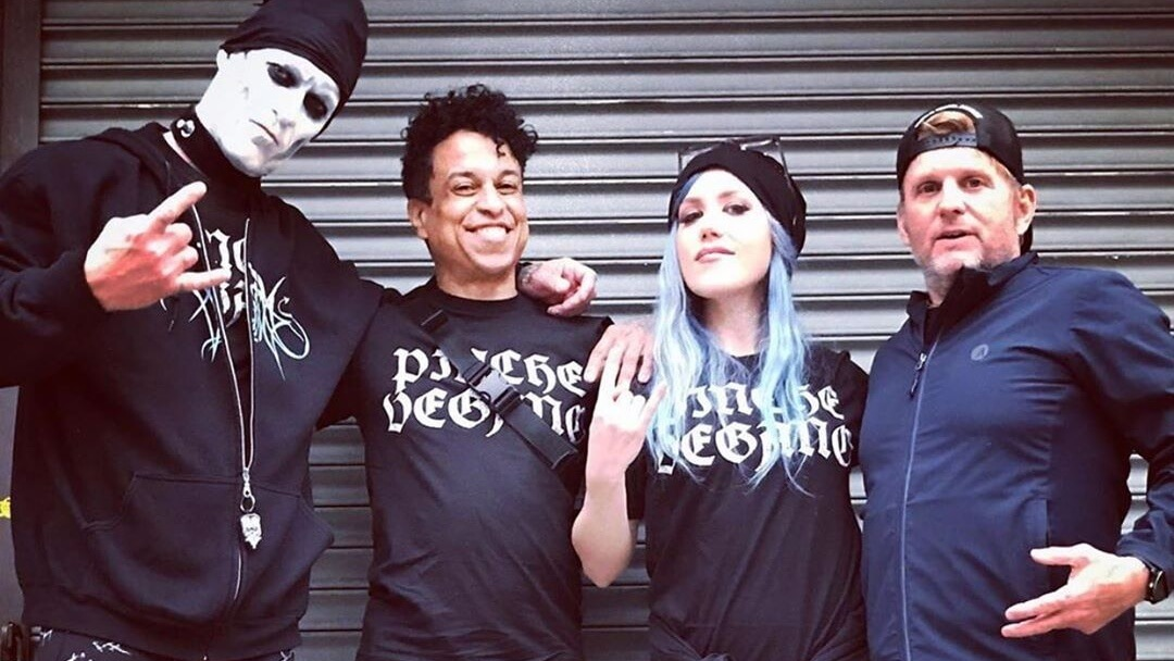 Deftones, Arch Enemy, and The Misfits: 'Going Vegan = Ultimate Rebellion'