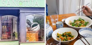 Vegan Restaurant Crowned Best In UK Just 2 Months After Opening