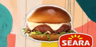 The World's Largest Meat Producer Now Makes Vegan Burgers