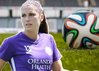 All the Vegan Soccer Players to Watch In the Women's World Cup