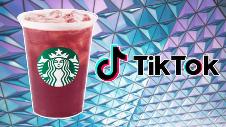 Starbucks Baristas Can Make You a Vegan TikTok Drink