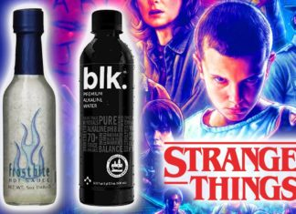 9 Strange (and Vegan) Things to Eat for Your 'Stranger Things 3' Marathon