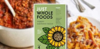Vegan Sunflower Meat Launches at Holland & Barrett
