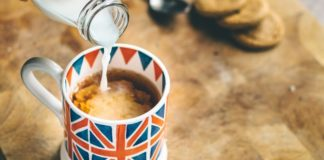 25% of Brits Prefer Vegan Milk In Their Tea