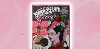Trader Joe's Now Has Vegan Neapolitan Cookies