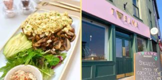 This Vegan and Plastic-Free Restaurant Voted Top in UK