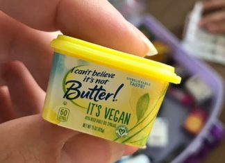 Walmart Is Selling Vegan Butter for Ants Now