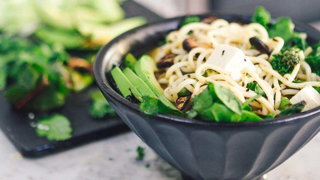 These Are the Vegan Foods Highest in Calcium