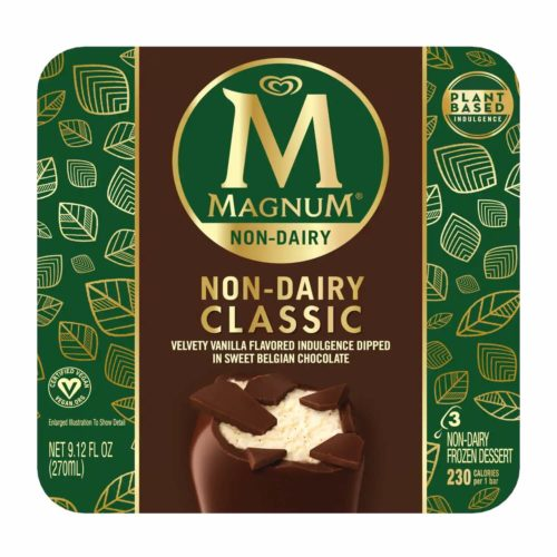 What Is Vegan Ice Cream Made From?
