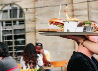 Vegan Meat Sales Up 268% at Restaurants Last Year
