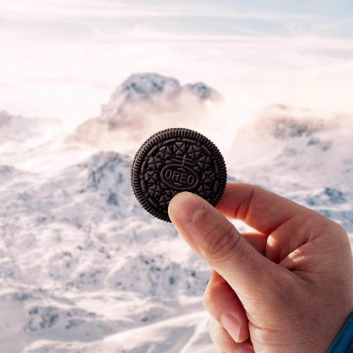 Vegan CBD-Filled Oreos Are the Ultimate Munchies Treat