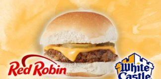 White Castle and Red Robin Can't Keep Up With Demand for Vegan Burgers