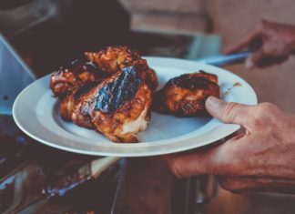White Meat Is Just As Bad for You as Red Meat, Study Finds