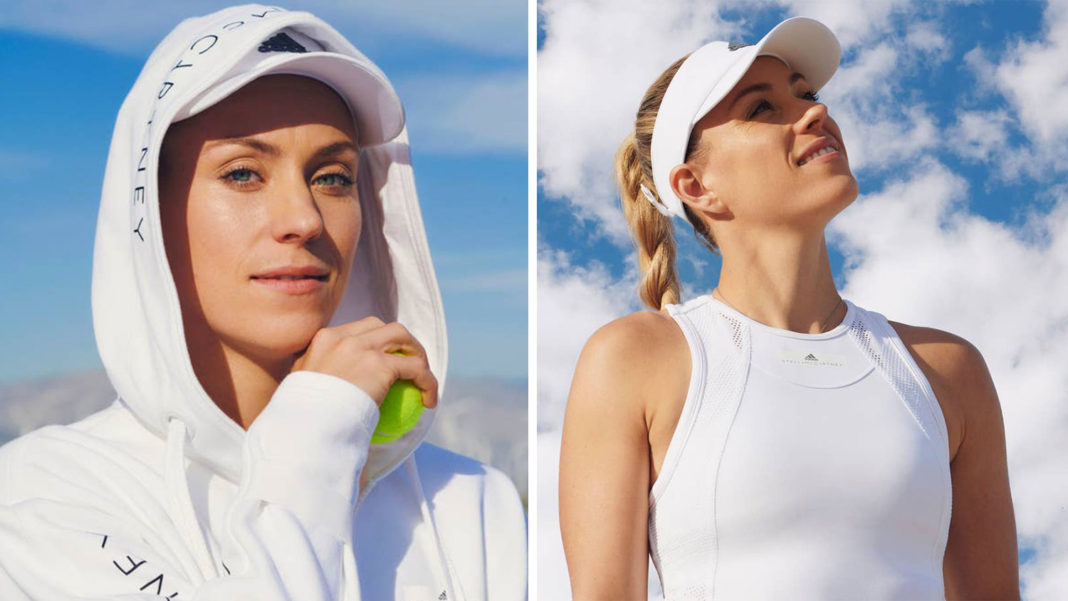 Wimbledon Players to Wear Vegan Stella McCartney Line Made From Recycled Plastic