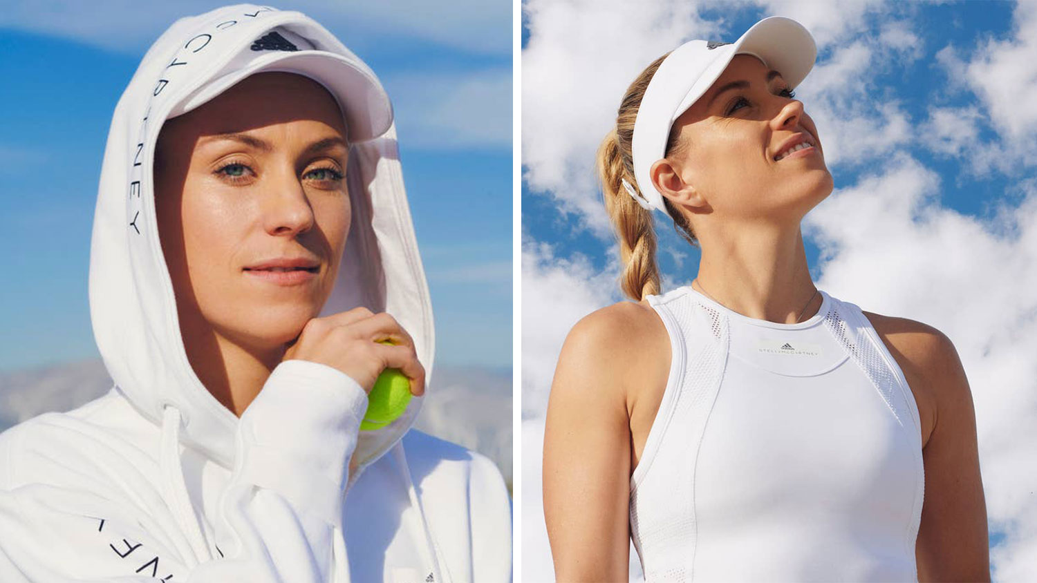 Wimbledon Players to Wear Vegan Stella McCartney Tennis Line Made From Recycled Plastic