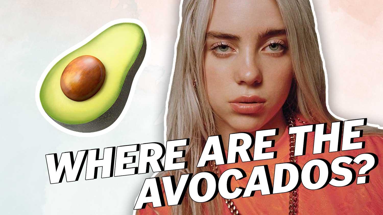 Why Billie Eilish Is Vegan