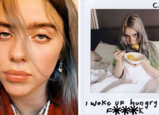Billie Eilish Opens Up About Her Health On a Vegan Diet