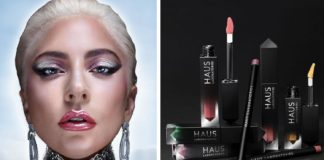 Lady Gaga Just Launched a Vegan Makeup Range