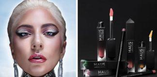 Lady Gaga Just Launched a Vegan Makeup Range