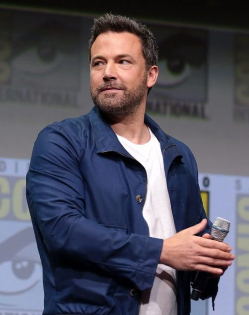 Ben Affleck Hires Personal Chef to Help Him Eat Vegan