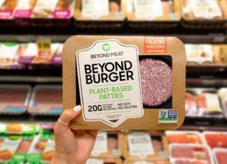Vegan Meat Sales Are Growing 10 Times Faster Than Animal Flesh