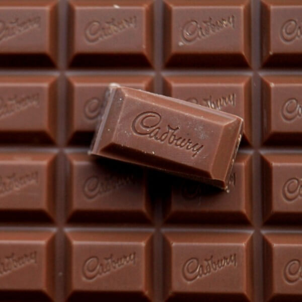 A Vegan Cadbury Millk Chocolate Bar is Officially in the Works