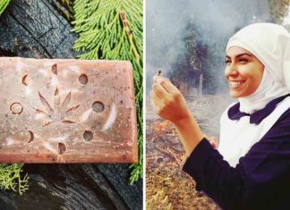 You Can Now Buy Vegan CBD-Infused Soap Made by Nuns