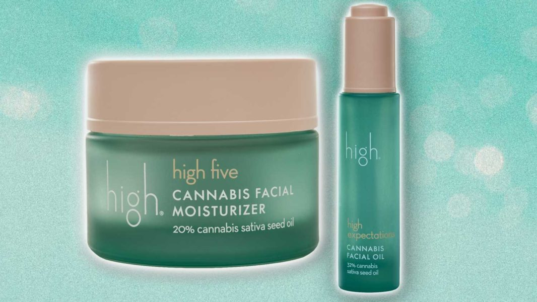 The Ultimate Guide to Vegan CBD and Cannabis Skincare