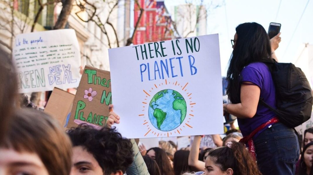 This Is Why a Vegan Diet Is Better for the Environment