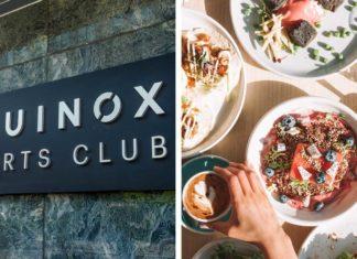 Equinox Gym President to Launch Vegan Food Bars Across New York