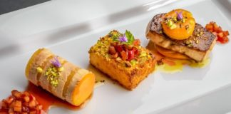 Lab-Grown Foie Gras Will Be In Restaurants By 2021