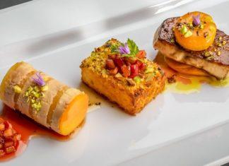 Lab-Grown Foie Gras Will Be In Restaurants By 2021