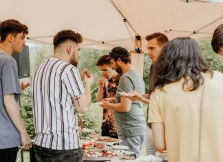 469% More Brits Are Interested in Vegan Food