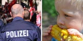 Daycare Pork Ban Incites Nationwide Outrage Across Germany