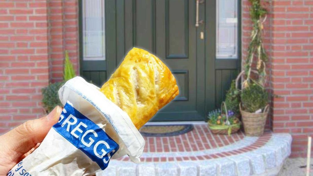 You Can Get Greggs Vegan Sausage Rolls Delivered to Your Door
