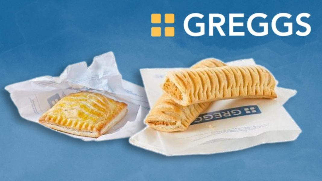 New Vegan Products On the Way From Greggs