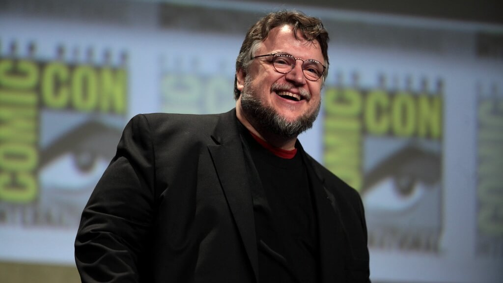 Guillermo Del Toro Just Encouraged Vegan Graduates to 'Change the World'