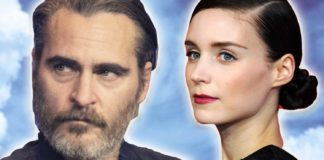 Vegan Couple Rooney Mara and Joaquin Phoenix Are Getting Married