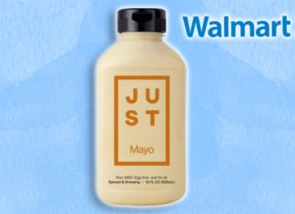 Vegan Just Mayo Is Now Back In Stock At Walmart