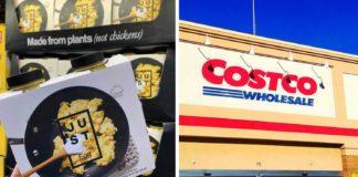 Costco Launches Bulk Buy Vegan Egg Packets