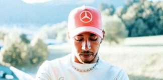 Vegan F1 Driver Lewis Hamilton Just Won His 6th British Grand Prix Title