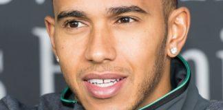 British Grand Prix Hosts Vegan BBQ for Lewis Hamilton